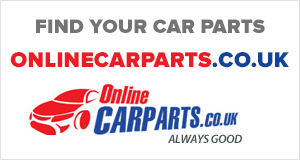 online store onlinecarparts.co.uk
