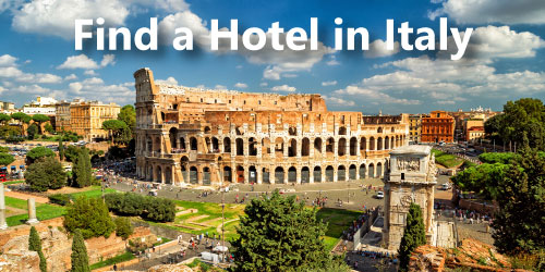 Profile of italy, italy facts, italy information