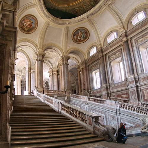 Italian Places of Interest