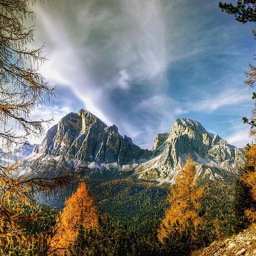 Italian National Parks