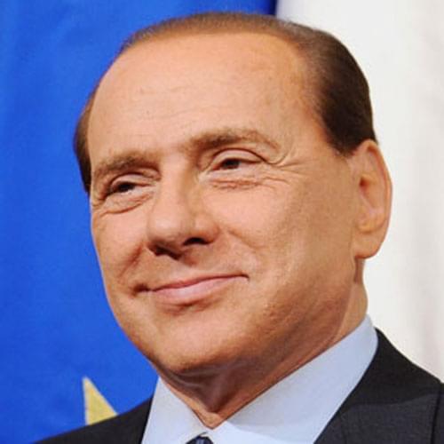 Famous Italians