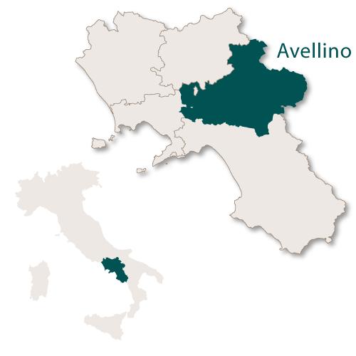 Avellino Province