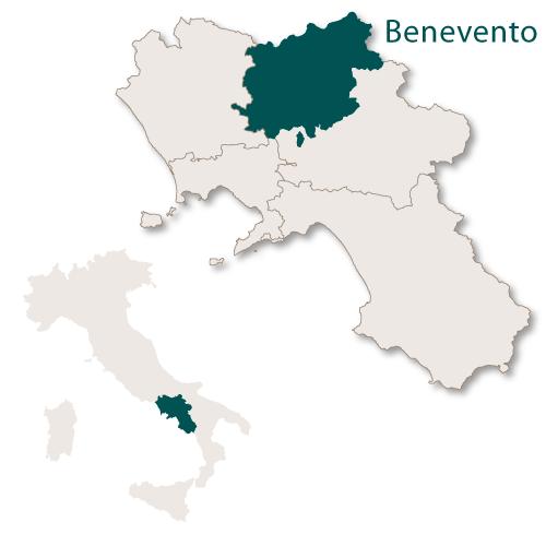 Benevento Province