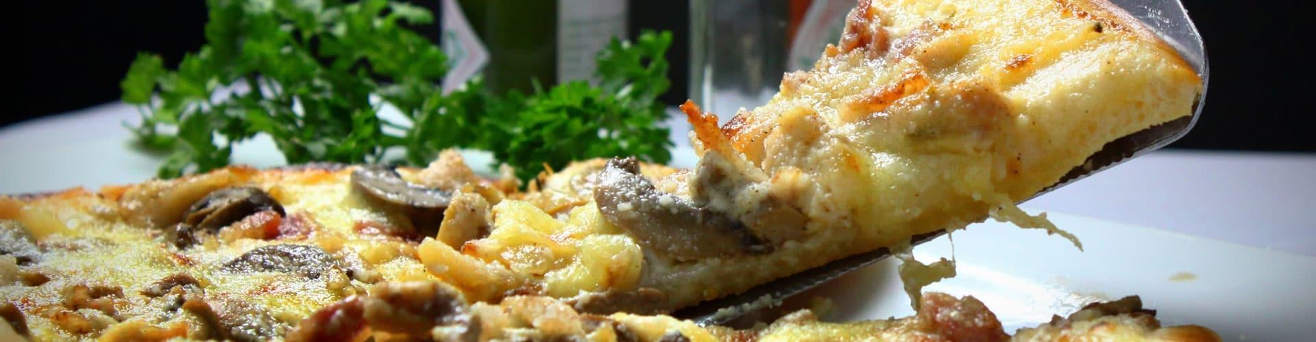 Regional foods - Campania