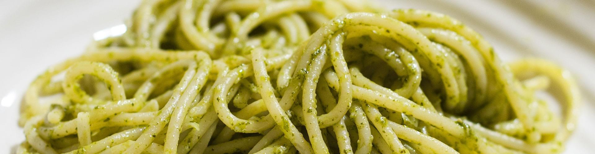 Regional foods - Liguria