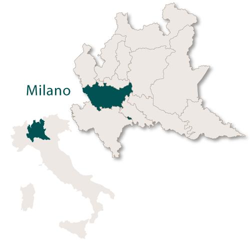 Milano Province