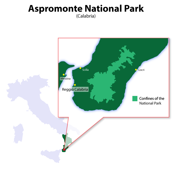 Aspromonte National Park