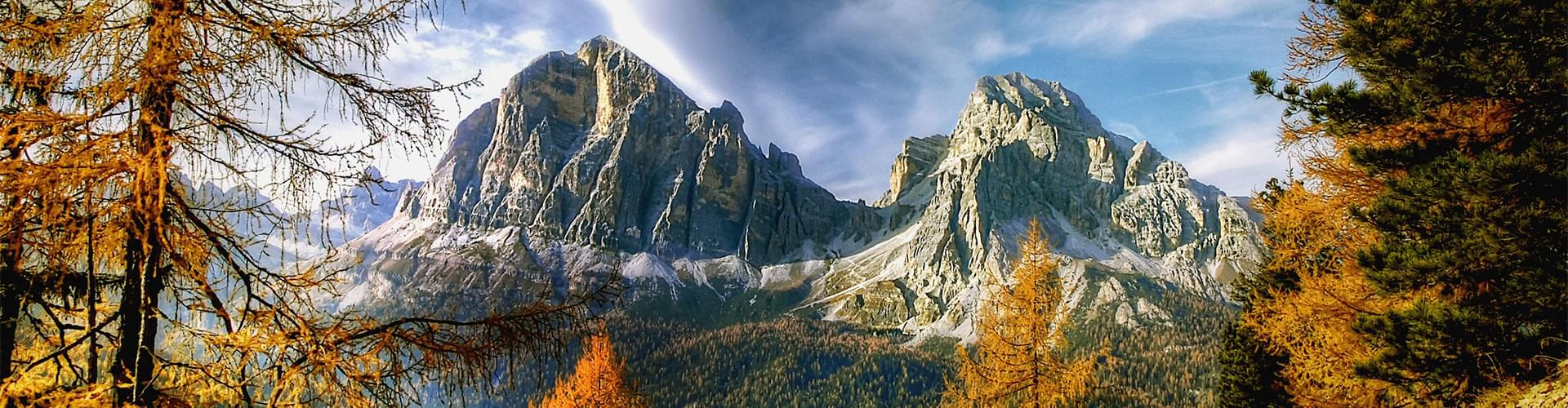 Belluno Dolomites National Park