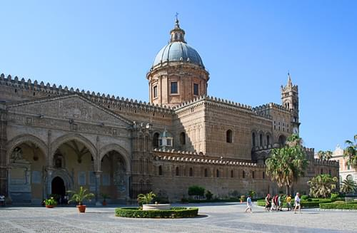 Palermo, palermo italy, palermo sicily, tourist information palermo, visiting palermo, facts about palermo, information on palermo