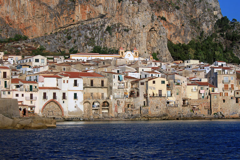 Images of Sicily