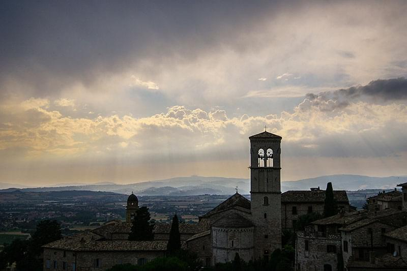 Umbria, region of umbria, umbria region