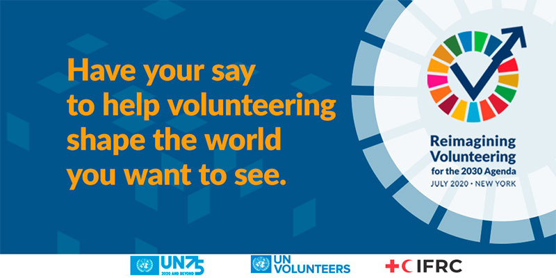 UN Volunteering Survey